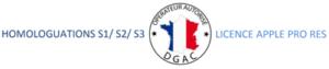 DGAC Authorisée