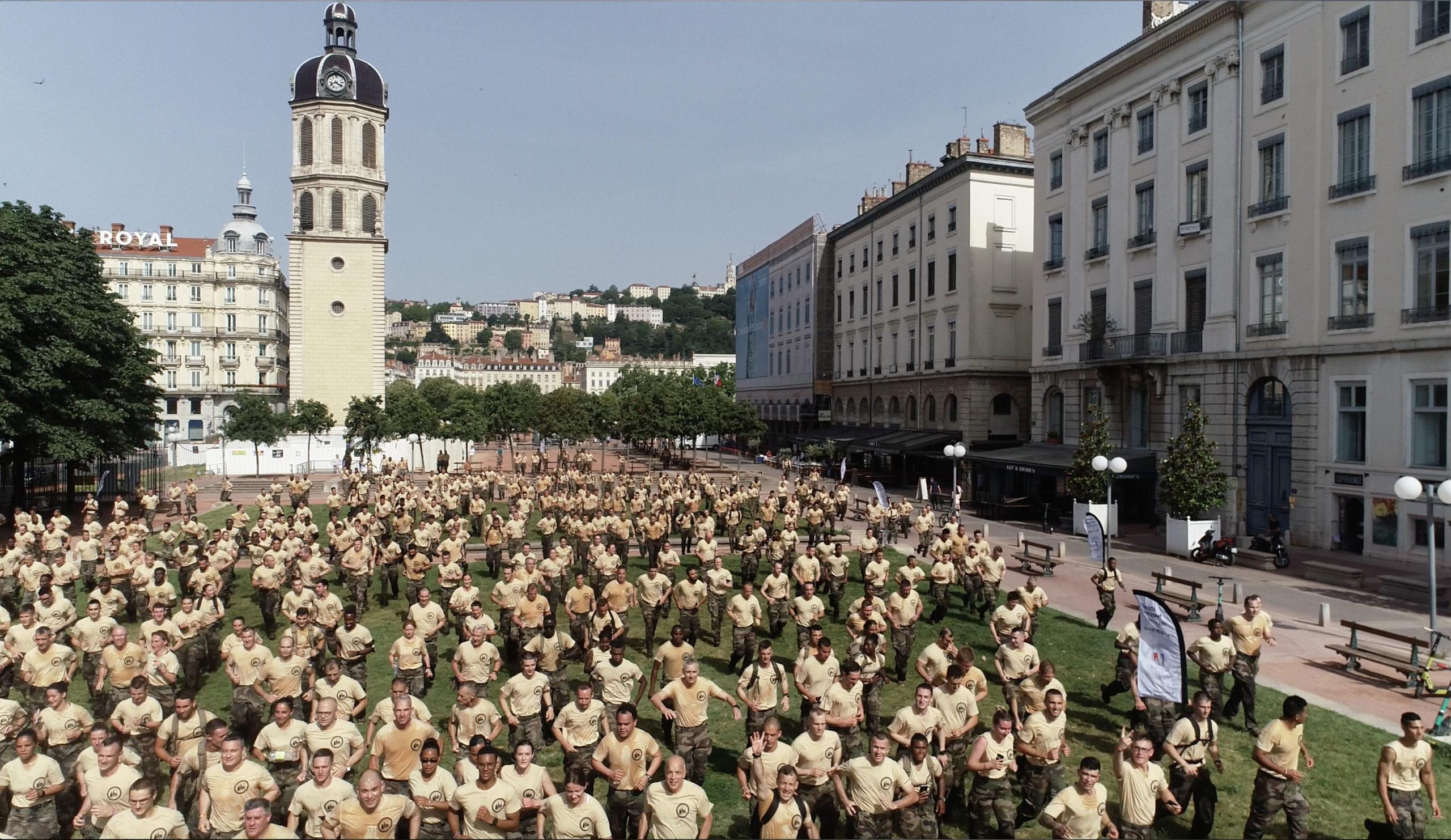 Armée de terre-Lyon- Omniviewprod